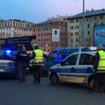 Genova – Spari nel Bisagno contro i cinghiali, fermato un giovane