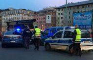 Genova - Spari nel Bisagno contro i cinghiali, fermato un giovane