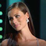 Sanremo 2017, scollatura super sexy per Marica Pellegrinelli