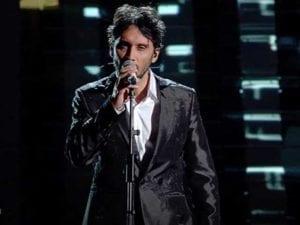 Musica - Fabrizio Moro presenta il nuovo album