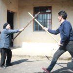 Cina – Nonna maestra di Kung Fu a 93 anni – Video