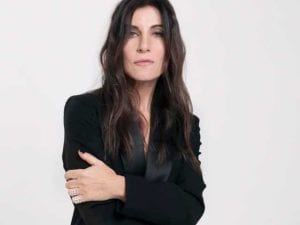"""Paola Turci a Sanremo 2019 con """"L'Ultimo Ostacolo"""""""