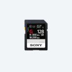 Tecnologia – Sony crea la scheda SD più veloce del mondo