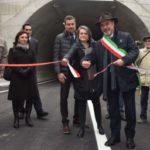 Sestri Ponente – Inaugurata la nuova viabilità Chiaravagna-Borzoli-Erzelli
