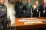 Genova, giovane spacciatore di crack arrestato nel centro storico