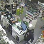 "Genova Pra', arrestati i rapinatori della farmacia ""Palmaro"""