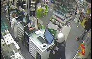 Genova Pra', arrestati i rapinatori della farmacia