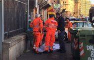 Malore per strada a Marassi, inutili i soccorsi