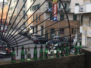 bottiglie-dopo-partita-Marassi