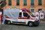 Ragazzini bloccati da una frana sul Colle del Garezzo passano la notte in una galleria
