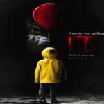 IT, a settembre il clown killer di Stephen King torna al cinema