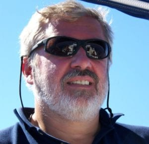 Marco Bucci candidato sindaco