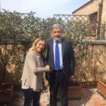 Elezioni a Genova – Marco Bucci, via libera anche da Fratelli d'Italia