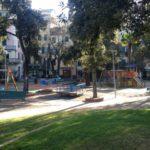 Levanto, sabato l'inaugurazione dell'area giochi di piazza Staglieno