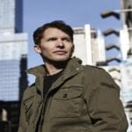 "Musica – ""The Afterlove"" è il nuovo album di James Blunt"