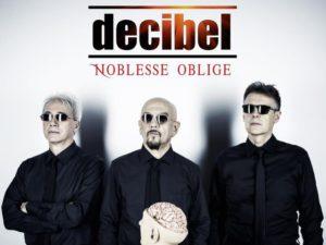 La copertina di Noblesse Oblige