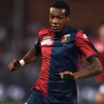 Calcio – Genoa, ok alla cessione di Edenilson: il giocatore torna in Brasile