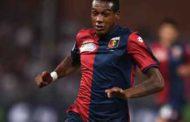 Calcio - Genoa, ok alla cessione di Edenilson: il giocatore torna in Brasile