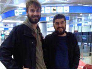 Rientrati i due inviati di Report fermati in Congo
