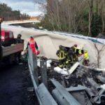 Incidente mortale sulla A10 – In arrivo il Tutor e le telecamere per evitare gli incidenti
