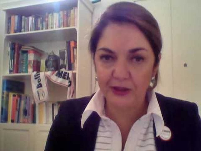 Marika Cassimatis, Movimento 5 Stelle