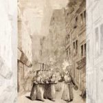 Da sabato in mostra la grande peste di Genova