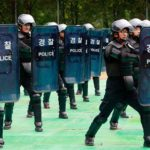 Sud Corea – Deposta la presidente Park, scontri a Seul