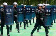 Sud Corea - Deposta la presidente Park, scontri a Seul