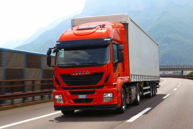 tir-camion