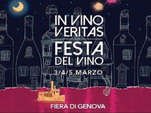 In Vino Veritas arriva a Genova