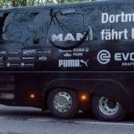 Germania – Una lettera e un altro ordigno vicino al pullman del Borussia Dortmund