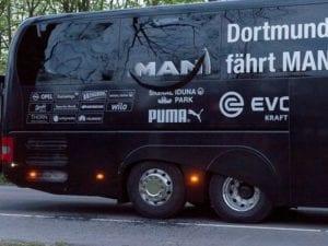 Attentato pullman Borussia Dortmund - Preso responsabile, giocava in Borsa su titoli sportivi