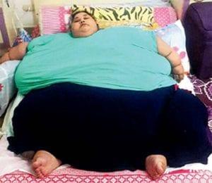 Eman-Ahmed-donna-piu-pesante-mondo