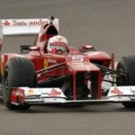 Formula 1 – In Cina Ferrari domina le prove libere. Prima Vettel e poi Raikkonen