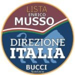 Genova 2017 – Direzione Italia presenta il logo e appoggia Marco Bucci