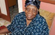 La donna più vecchia del mondo vive in Giamaica