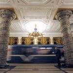 Esplosione nella metropolitana di San Pietroburgo. Ci sarebbero diverse vittime