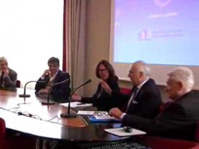 Siccità in Liguria, assessore Mai: