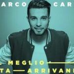 """Musica – """"Tieniti Forte"""" è il nuovo album Marco Carta"""