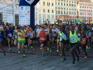 Mezza di Genova, i nuovi orari di partenza e le modifiche al percorso