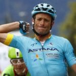 Ancona, muore in allenamento il ciclista Michele Scarponi
