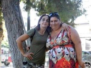 Le due donne uccise ad Ortona