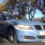 Genova – Deve scontare quattro anni di carcere, arrestato dopo inseguimento