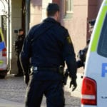 Stoccolma, camion si abbatte sulla folla. Diversi feriti e tre vittime