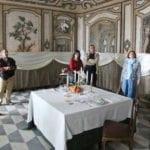 Rolli Days – A Voltri 700 visitatori alla Villa Duchessa di Galliera