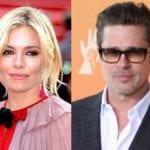 Gossip – Brad dimentica Angelina tra le braccia di Sienna Miller?