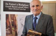 Mostra Modigliani, critico Carlo Pepi mette in dubbio l'appartenenza di almeno 13 opere