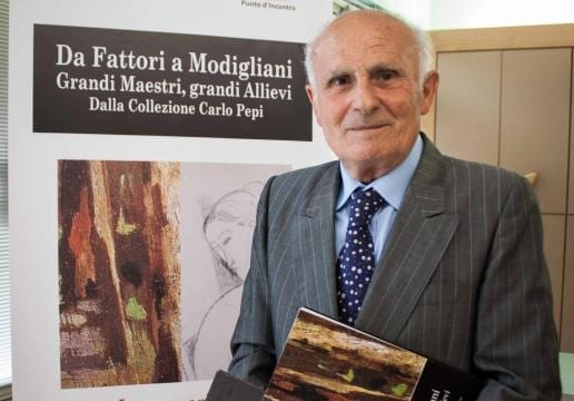 Modigliani: Pepi, a Genova opere dubbie