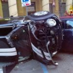 La Spezia – Grave incidente in via Veneto