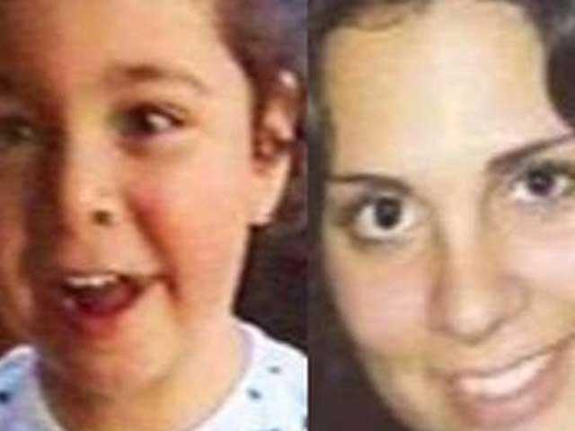 Ritrovata Celeste Ruiz, le analisi rivelano che non è Angela Celentano